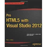 Apress PRO HTML5 VISUAL STUDIO