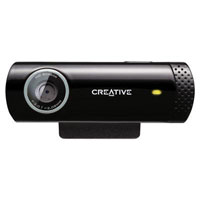 Creative Labs Live! Cam Sync HD Webcam