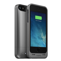 Mophie Juice Pack Helium for iPhone 5 Black