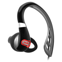 Polk Audio UltraFit 500 Headphones Black