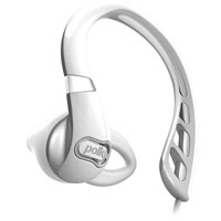 Polk Audio UltraFit 500 Headphones White