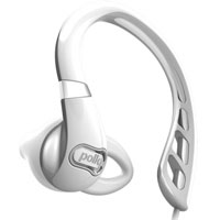 Polk Audio UltraFit 1000 Headphones White