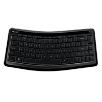 Microsoft Sculpt Mobile Wireless Keyboard