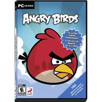 Cosmi Angry Birds