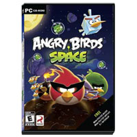 Cosmi Angry Birds Space (PC)