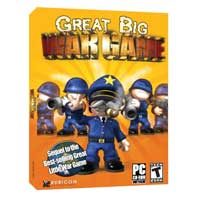 Cosmi Great Big War Games (PC)
