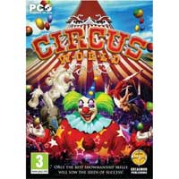 CH Products Circus World (PC)