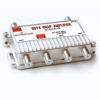 Antennas Direct 4-Port Distribution Amplifier