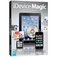 Encore Software iDevice Magic Platinum