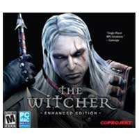 Encore Software The Witcher: Enhanced Edition JC (PC)