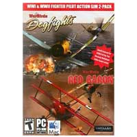 Encore Software War Birds 2-Pack