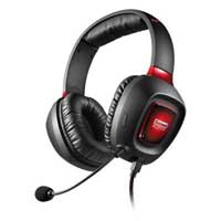 Creative Labs 70GH023000000 Sound Blaster Tactic3D Rage Over Ear Gaming Headset