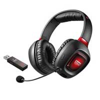 Creative Labs GH022000001 Sound Blaster Tactic3D Rage Wireless Over Ear Gaming Headset