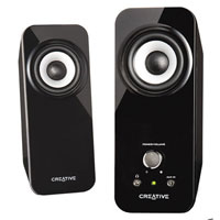 Creative Labs Inspire T12 Speaker System