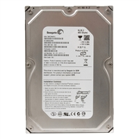 "400GB 3.5"" SATA Internal Hard Drive - Refurbished"