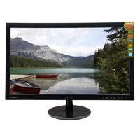 "ASUS VS278Q-P 27"" Full HD LED Monitor"