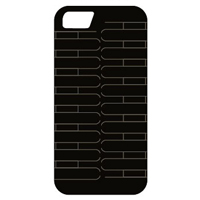 Bytech Xtreme Case for iPhone 5 Black
