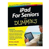 Wiley IPAD SENIORS DUMMIES 5/E