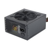 Diablotek PDA-650BW 650W ATX Modular Power Supply