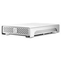G-Technology G-DRIVE Mini 500GB FireWire 800/FireWire 400/SuperSpeed USB 3.0 Desktop External Hard Drive for Mac 0G02568