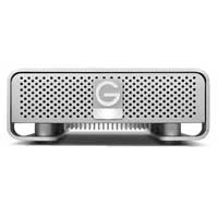 G-Technology G-Drive 2TB 7,200 RPM FireWire 800/FireWire 400/SuperSpeed USB 3.0/USB 2.0 Desktop External Hard Drive for Mac 0G02529