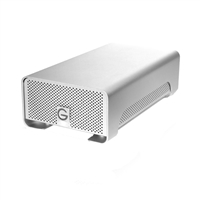 G-Technology G-Raid 8TB 7,200 RPM FireWire 800/FireWire 400/SuperSpeed USB 3.0/USB 2.0 Desktop External Hard Drive for Mac 0G02492