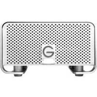 G-Technology G-RAID 4TB 7,200 RPM FireWire 800/SuperSpeed USB 3.0 Desktop External Hard Drive for Mac 0G02484