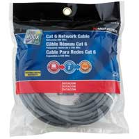 Just Hook It Up Category 6 Networking Cable 25 ft