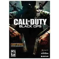 Aspyr Call of Duty: Black Ops (Mac)