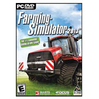 Tri Synergy Farming Simulator 2013 (PC/MAC)