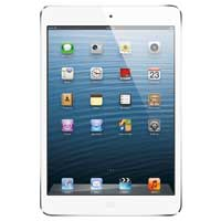 Apple iPad mini 16GB Wi-Fi White