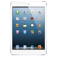 Apple iPad mini 16GB Wi-Fi + 4G for Sprint White