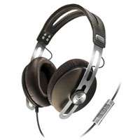 Sennheiser Momentum Headphones - Brown