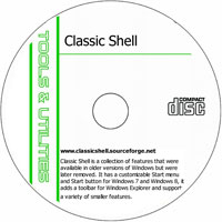 MCTS Classic Shell (Windows)