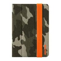 InCase Maki Jacket for iPad mini - Forest Camo/Orange