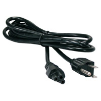 Purex 6 ft Notebook AC Power Adapter