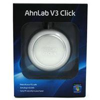 AhnLab V3 Click