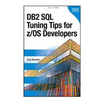 Sams DB2 SQL TUNING TIPS
