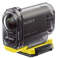 Sony Adhesive Mount for Action Cam (HDR-AS10 and HDR-AS15)