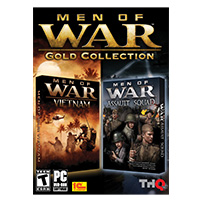 ValuSoft Men of War: Assault Squad Vietnam (PC)