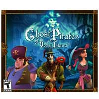 ValuSoft Ghost Pirates of Voojoo Island (PC)