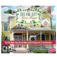 ValuSoft Dream Day First Home (PC)
