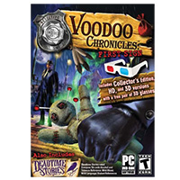 ValuSoft Voodoo Chronicles (PC)