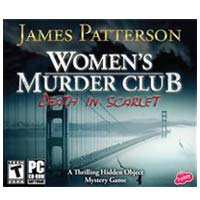 ValuSoft Women's Murder Club: Death In Scarlet JC (PC / MAC)