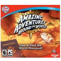 ValuSoft Amazing Adventures: Around the World (PC)
