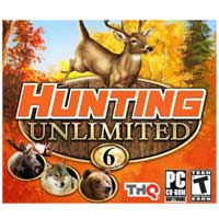 ValuSoft Hunting Unlimited 6 (PC)