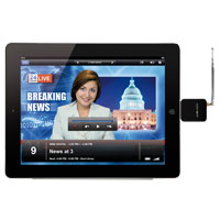 EyeTV Mobile - Live TV on your iPad & iPhone