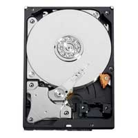 "WD AV-GP 1TB 7,200 RPM SATA 6.0Gb/s 3.5"" Internal A/V Hard Drive WD10EURX - Bare Drive"