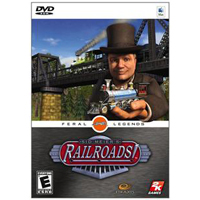 Feral Sid Meier's Railroads! for Mac
