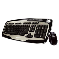 Gigabyte KM7600 Wireless Key Board and Mouse